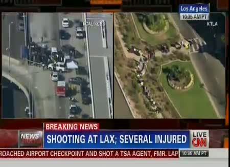 BREAKING LAX Shooting: What Really Happened at Terminal 3