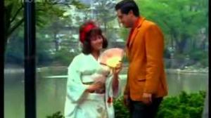 Sayonara Lata Mangeshkar Film Love In Tokyo (1966) Md Shankar Jaikishan Lyrics Hasrat Jaipuri [Old is Gold]