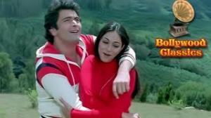 Main Solah Baras Ki - [Old is Gold] Kishore Kumar & Lata Mangeshkar Duet - Classic Romantic Song - Karz (1980)