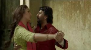 Dedh Ishqiya - FirstLook Trailer - Madhuri Dixit, Naseeruddin Shah, Arshad Warsi & Huma Qureshi