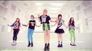 Electric Shock - (Official Music Video)