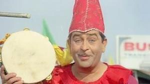 Kehta Hai Joker Saara Zamana - Raj Kapoor - Mera Naam Joker - Bollywood Classic Songs - Mukesh (Old is Gold)