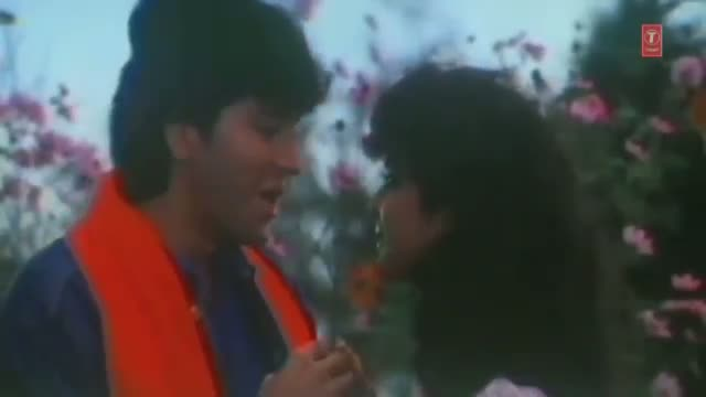 Main Jis Din Bhula Doon Tera Pyar (Full Song) - Police Public - Poonam Dhillon