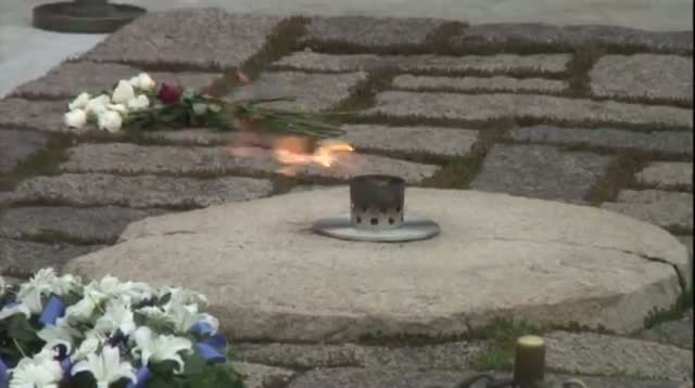 Nation Remembers 50th Anniversary of JFK Death