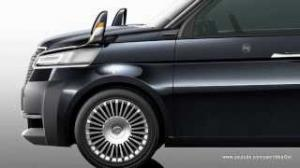 Revealed 2013 Toyota JPN Taxi Concept