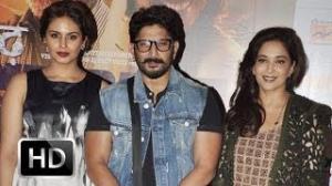 Dedh Ishqiya' FIRST LOOK - Madhuri, Arshad & Huma
