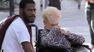 Grandma Wants Some Booty - Prank