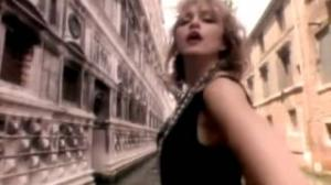 Madonna - Like a Virgin [Official Music Video]