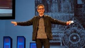 Jason Wishnow: On pointless Creativity