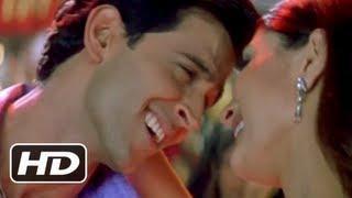 Sanjana...I Love You - Kareena Kapoor, Hritik Roshan - Main Prem Ki Diwani Hoon - Romantic Song