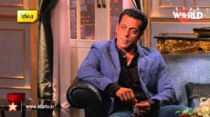 Koffee With Karan (Season 4) - Kuch Kuch Hota Hai - How Salman said YES!