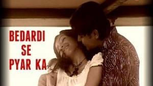 Bedardi Se Pyar Ka Sahara Na Mila (Full Video Song) - Udit Narayan & Anuradha Paudwal - Sad Hindi Songs