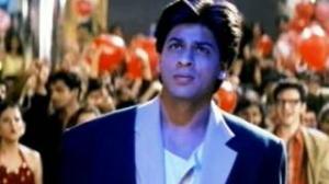 Pyar Kar Song - Dil To Pagal Hai - Shahrukh Khan & Madhuri Dixit