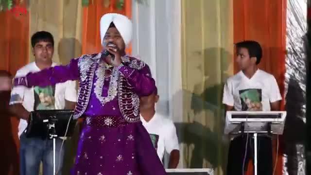 Ghodi Chadgaya Yaar (Punjabi Wedding Song) By Lehmber Hussainpuri | YDYP-Assi Haan Yaar Punjabi