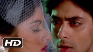 Mere Rang Mein - Maine Pyar Kiya (1989) - Superhit Romantic Song - Salman Khan & Bhagyashree