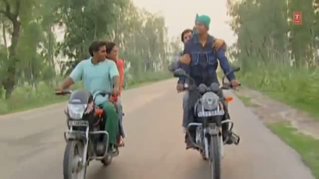 Tunuaa Chadhal Rahe (Bhojpuri Video Song) | Movie: Tunuaa Chadhal Rahe - A Criminal Love Story