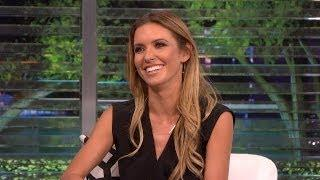 "Audrina Patridge Calls Out ""The Hills"" Producers"