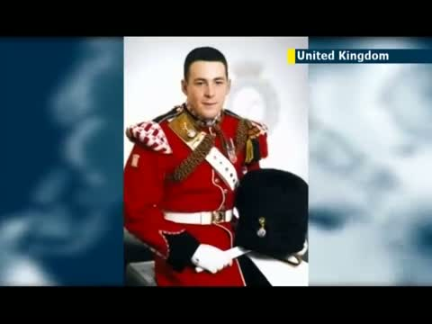 UK prison staff accused of assault on Lee Rigby killer: Islamist lost teeth in alleged prison attack