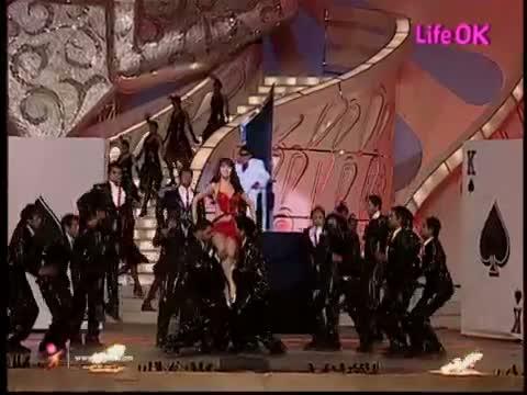 Amitabh Bacchan Performances At 20th Annual Life OK Screen Awards