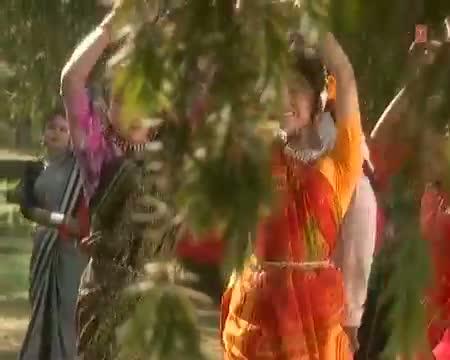 """Bhojpuri Video Song """"Chal Chali Nadiya Ke Paar"""" From Movie: Piya Pardeshiya Bhaile"""