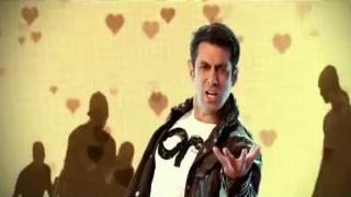 Jai Jai Jai Jai Ho Title (Video Song) - Salman Khan, Daisy Shah & Tabu