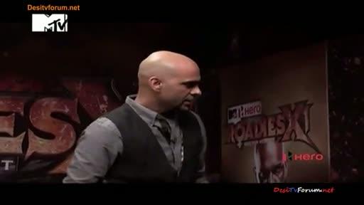MTV Roadies XI - 25 January 2014 - Delhi Auditions - Episode 1 (Full Episode)