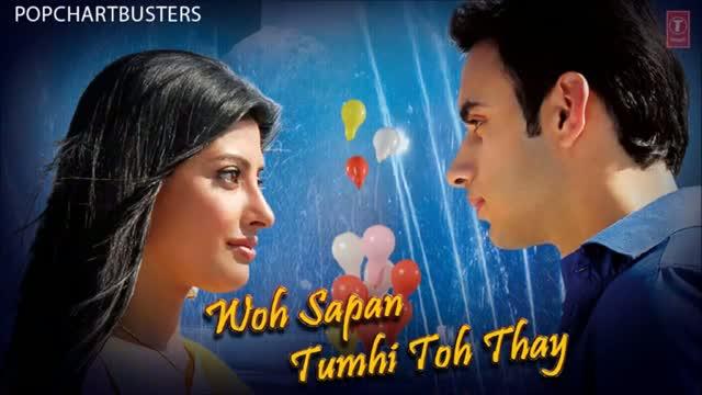 """Bahut Kathin Din Beetay"" Full Song - Roop Kumar Rathod - Woh Sapan Tumhi Toh Thay Video"