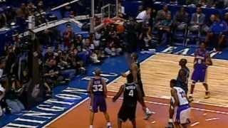 NBA Top 10 All-Time Circus Shots in All-Star Game History