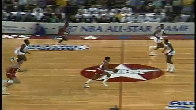 NBA Top 10 All-Time Plays in All-Star Game History