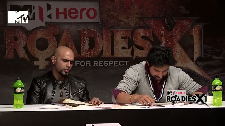 MTV Roadies XI - 15th February 2014 - Pune Audition - Episode 4 - Part 2/3