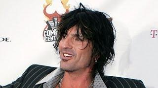 Rocker TOMMY LEE is Engaged!
