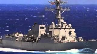 """Satellite """"Pings"""" Have U.S. Looking in Indian Ocean For Missing Jetliner"""