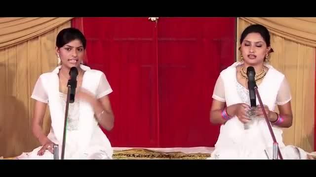 "Punjabi Music Video Song ""Rabb Wargi"" | Allaha Hu Da Awaaza | Jyoti Nooran & Sultana Nooran"