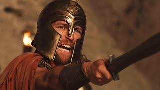 The Legend Of Hercules Official Trailer #1 (2014) - Kellan Lutz Movie HD