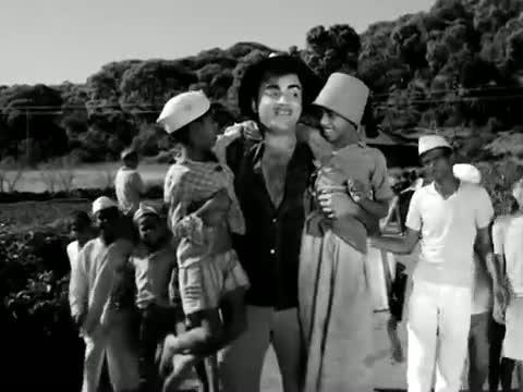 Allah Jaane Main Hoon Kaun - Superhit Classic Funny Hindi Song - Mehmood - Pati Patni (Old is Gold)