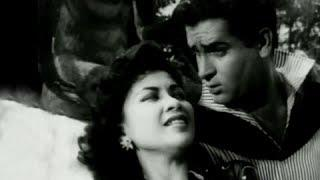 Dekho Ji Dekho - Lata Mangeshkar Classic Romantic Song - Singapore (Bollywood Song)
