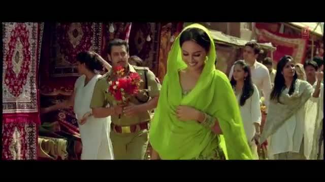 Tere Mast Mast Do Nain (Bhojpuri Version) Dabangg - Salman Khan & Sonakshi Sinha