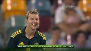 Funny Cricket Moment: Runner confuses fielding team (Cricket Video)