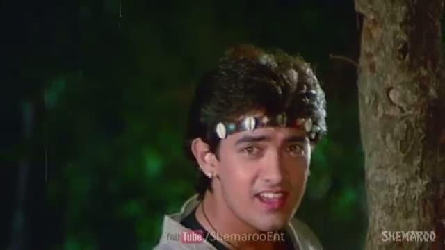 Jabse Dekha Tumko Yaara (HD) - Tum Mere Ho - Aamir Khan - Juhi Chawla - Udit Narayan (Bollywood Video Song)