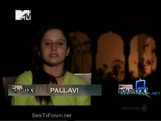 MTV Roadies X1 - 12 April 2014 - Eliminate 2 Roadies - Episode 6 - Part 3/5