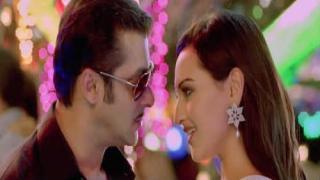 Tere Mast Mast Do Nain - Violin Cover (Instrumental Song) - Dabangg - Salman Khan & Sonakshi Sinha (bollywood Video)