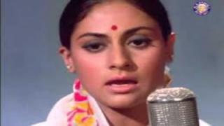 Ab Toh Hai Tumse - Hindi Romantic Song - Amitabh Bachchan & Jaya Bhaduri - Abhimaan (Old is Gold)