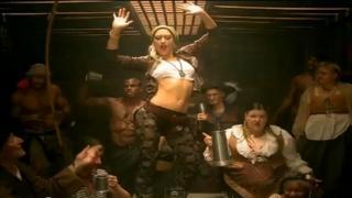 Gwen Stefani - Rich Girl ft. Eve (Official)