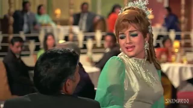 Aaja Aaja Sajaan Piya (HD) - Rakhi Aur Hathkadi Songs - Asha Parekh - Ashok Kumar - Asha Bhosle