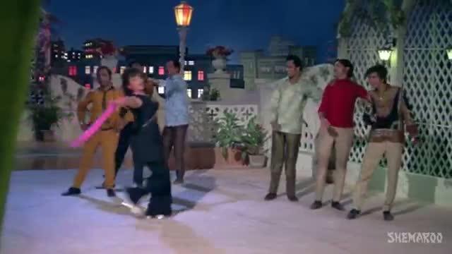 Tum To Kya Ho Ji Tum (HD) - Rakhi Aur Hathkadi Songs - Asha Parekh - Ashok Kumar - Asha Bhosle