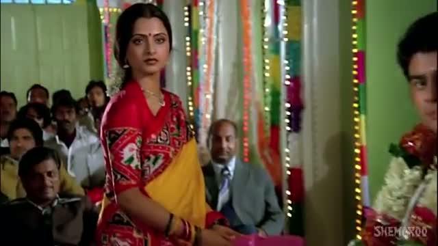 Ganga Ram Kunwara Reh Gaya (HD) - Jeevan Dhara Songs - Raj Babbar - Rekha - Kishore Kumar (Old is Gold)