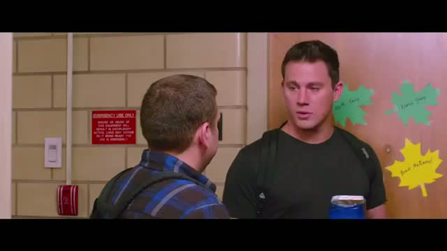 22 Jump Street International Trailer (2014) Channing Tatum, Jonah Hill HD