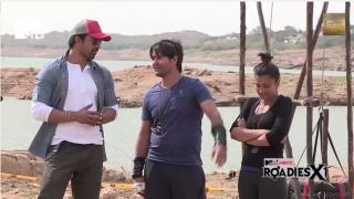 MTV Roadies X1 - 10th May 2014 - Bhuj Journey - Episode 10 (Full Episode)