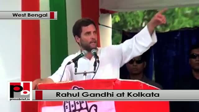 Rahul Gandhi : We have opened a separate ministry for minority