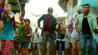 Party to Banti Hai - Bhootnath Returns (2014) Full Video Song - Amitabh Bachchan - Mika Singh